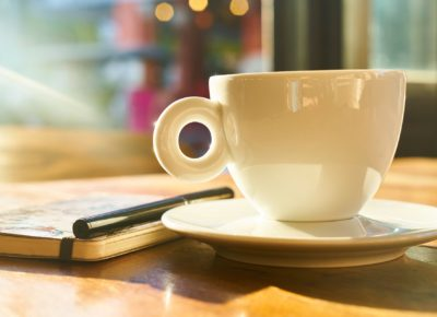 Read more about Pop in to our Cafe and try our new freshly ground coffee menu!