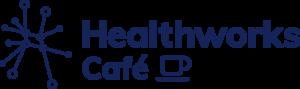 Healthworks Cafe Logo