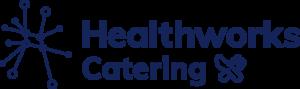 Healthworks Catering Logo