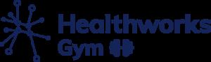 Healthworks Gym Logo