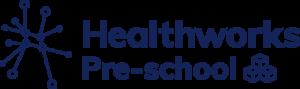 Healthworks Pre-School Logo