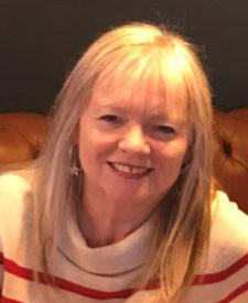 Diane Creighton