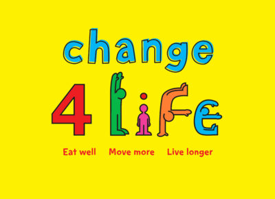Read more about Change4Life News