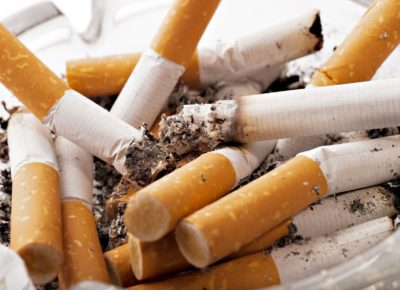 Read more about Stop smoking with our support!