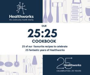 25:25 Recipe Book