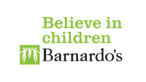 Logo for Barnardos