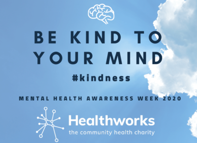 Read more about Be kind to your mind