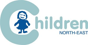 Children North East Logo