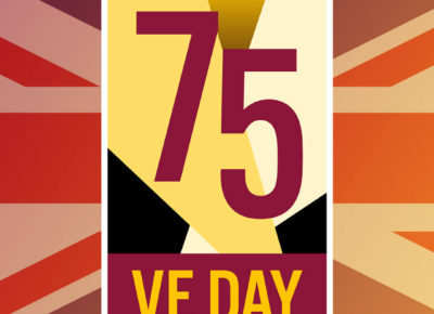 Read more about Have a stay at home VE Day celebration!