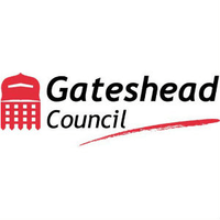 Logo of Gateshead Council