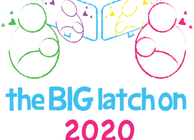 Read more about Join us for our virtual Global Big Latch On event