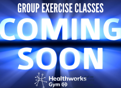 Read more about Many of our group exercise classes are restarting soon