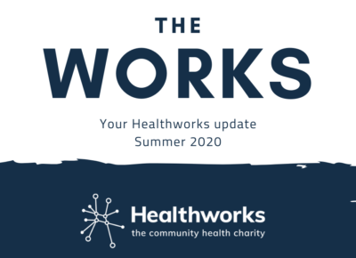 Read more about You can now read our summer edition of our newsletter The Works