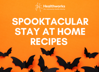 Read more about Grab a digital copy of our Spooktacular Cookbook this half term