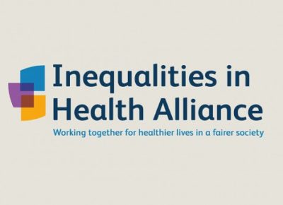 Read more about Proud to be founding members of the Inequalities in Health Alliance