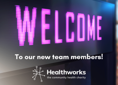 Read more about Welcome to our new team members