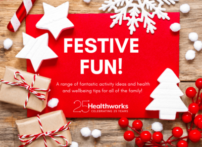 Read more about Super excited to launch our free Festive Fun activity download