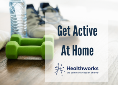 Read more about New 'Next Steps' home workouts