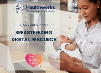 Read more about New Breastfeeding Digital Resource