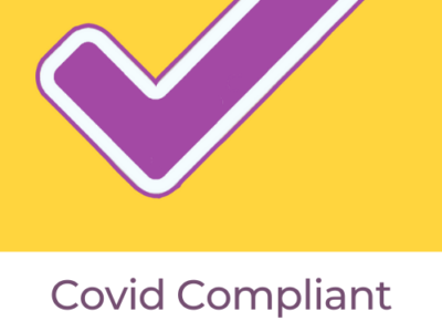 Read more about We are designated as a COVID secure site