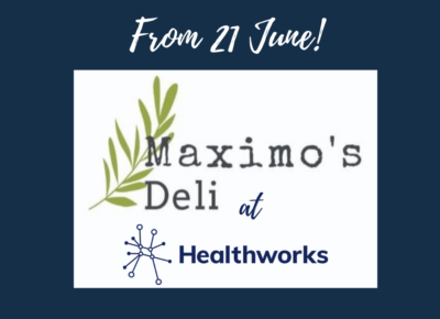 Read more about Maximo's Deli is coming to our Lemington Centre