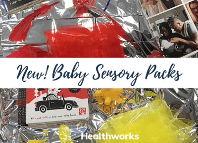 Read more about Free baby sensory packs